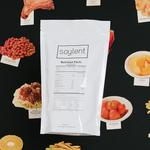 Food replacement startup Soylent raises $20M