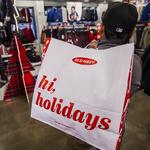 Holiday sales up 4 percent, the best the retail industry has seen since 2011