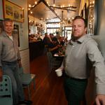 How Portland restaurant jobs board Poached will spend its first major funding round