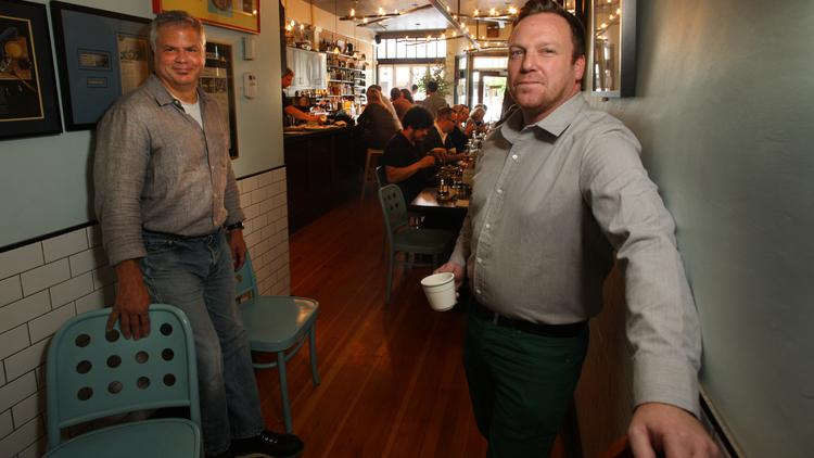 How Restaurant Jobs Site Poached Plans To Make A Name For