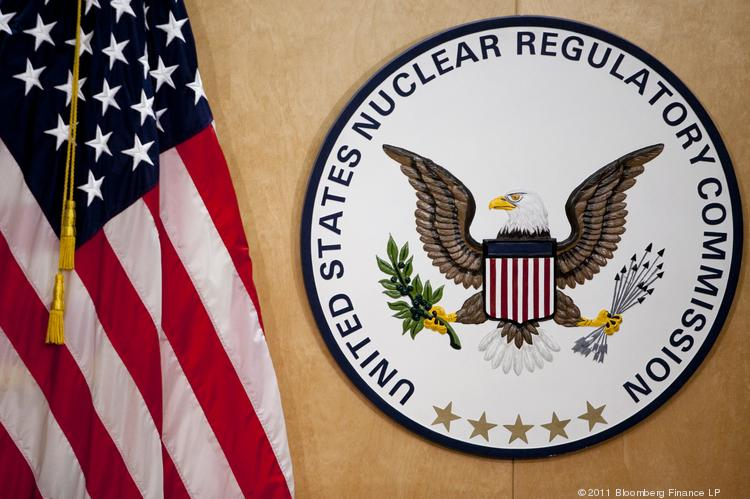 The U.S Nuclear Regulatory Commission is developing a strategy for a major move of its IT systems to the cloud.