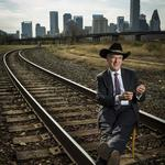 Houston mulls implications of high-speed rail to Dallas