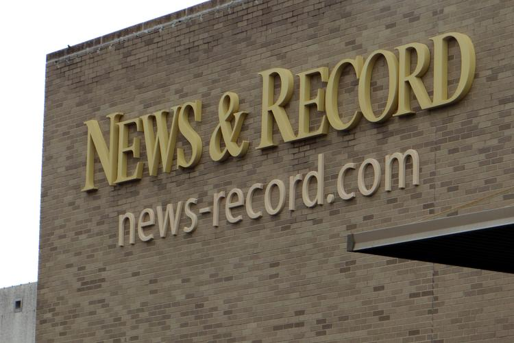 The News & Record is eliminating seven full-time and 33 part-time positions as it reverts to a central distribution model for daily newspaper deliveries.