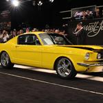 See the 'Beverly Hillbillies' car that sold for $275K and other top sellers from Barrett-Jackson on Jan. 13