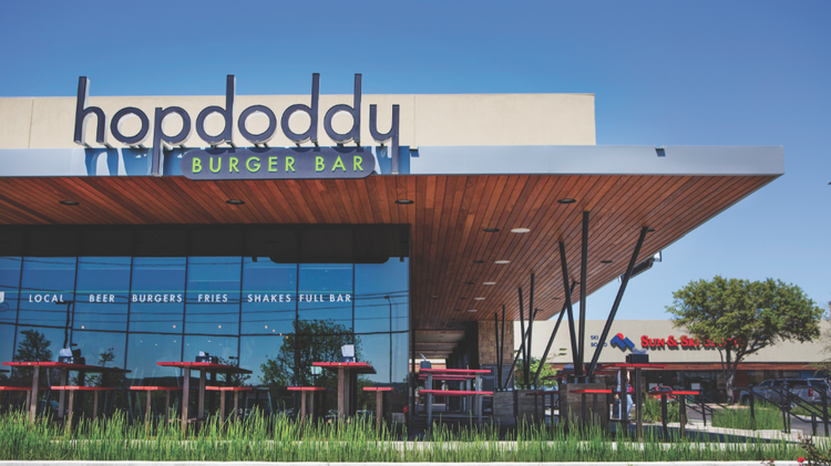 Hopdoddy Burger Bar To Open First Houston Location In River Oaks