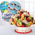 Hoover's Edible Arrangements planning move to Patton Creek