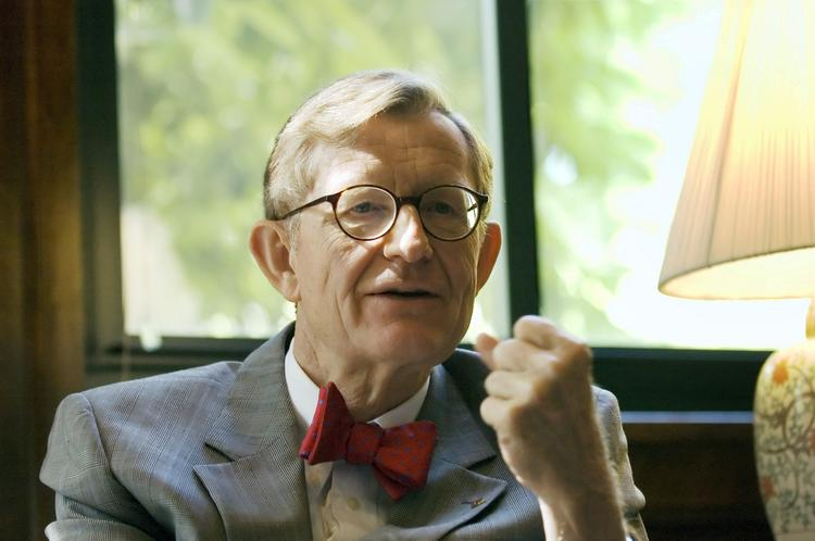 OSU President Gordon Gee is retiring from his post at the end of the month.