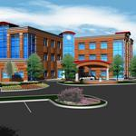 Carolinas HealthCare asks court to block Fort Mill hospital construction