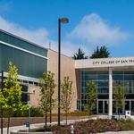 City College of S.F. avoids shutdown with 2-year extension