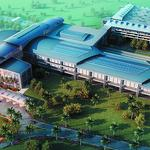 Orlando airport reveals model, updates on $1.1B South Terminal work