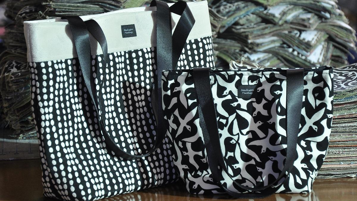 Monet Handbags Which Made Custom Purses In Upstate New York Files For Bankruptcy Albany Business Review