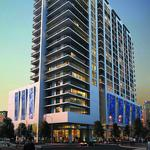 Work on new downtown Orlando apartment tower to start this summer