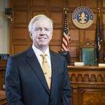 Louisville business leaders reflect on life of Metro Council president <strong>Jim</strong> <strong>King</strong>