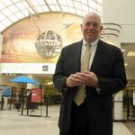 Mitchell International's new airport director resigns after just four months