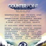 CounterPoint unveils 2015 lineup (SLIDESHOW)