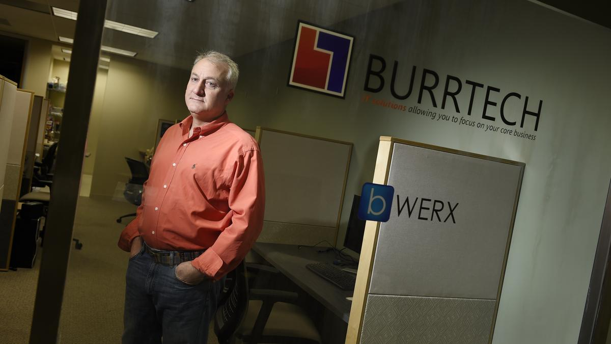 Entrepreneur returns to Colorado for top spot at IT company
