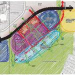 Plans firm up for <strong>Katy</strong> convention center