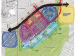 Plans firm up for Katy convention center