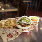 'Chipotle of Falafel' chain plans three Twin Cities restaurants