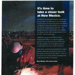 NM Partnership launches ad campaign