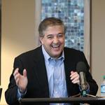 Vinik, Bucs COO and other leaders huddle for 'Business of Sports' symposium