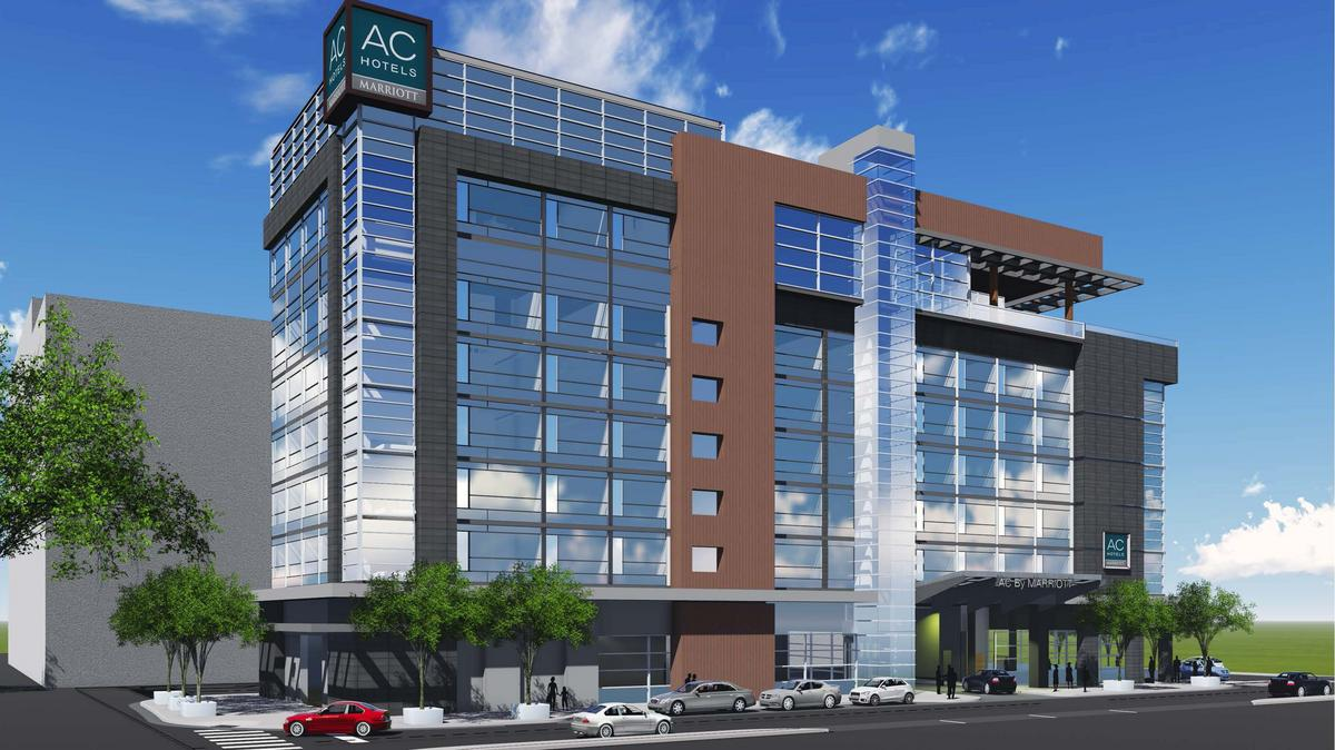North Hills Developers Announce Plans For New Ac Hotel First In Carolinas Triangle Business Journal