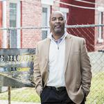 Micheal White succeeds in life and business by helping others