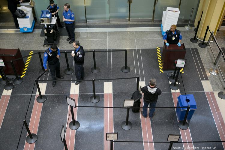 Want to move faster through airport security? Clear is bringing a new technology to Houston airports that will allow travelers to do that.