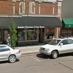 Jennifer's Pharmacy looking for new location