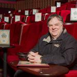 <strong>Warren</strong> 21 theater ahead of schedule for April 29 opening