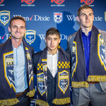 Armada FC signs former JU players to multi-year contracts