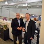 Design firm HGA buys San Jose firm ReelGrobman