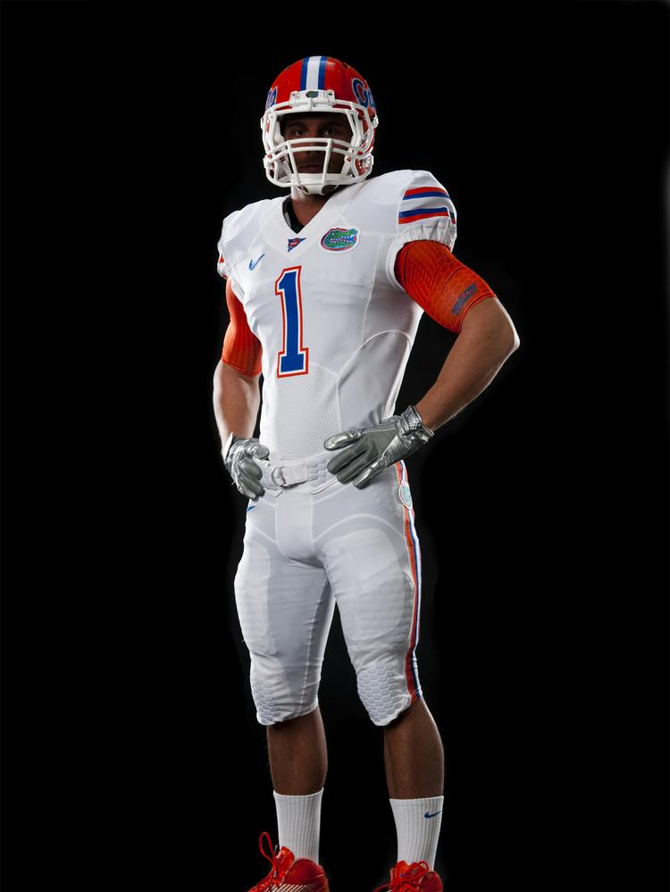 a3df03ba1 The University of Florida has extended its Nike contract through 2024.  (Archive photo from