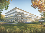 Apple Campus 2 isn't all circular, check out Phase 2