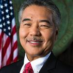Ige 'got it' in his second choice to head the DLNR