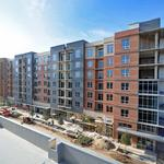 The Woodlands welcomes its first luxury apartments in Hughes Landing