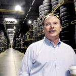 American Tire Distributors to expand in Lincoln County, add jobs