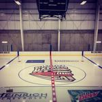 New Lockport ice arena debuts to visitors
