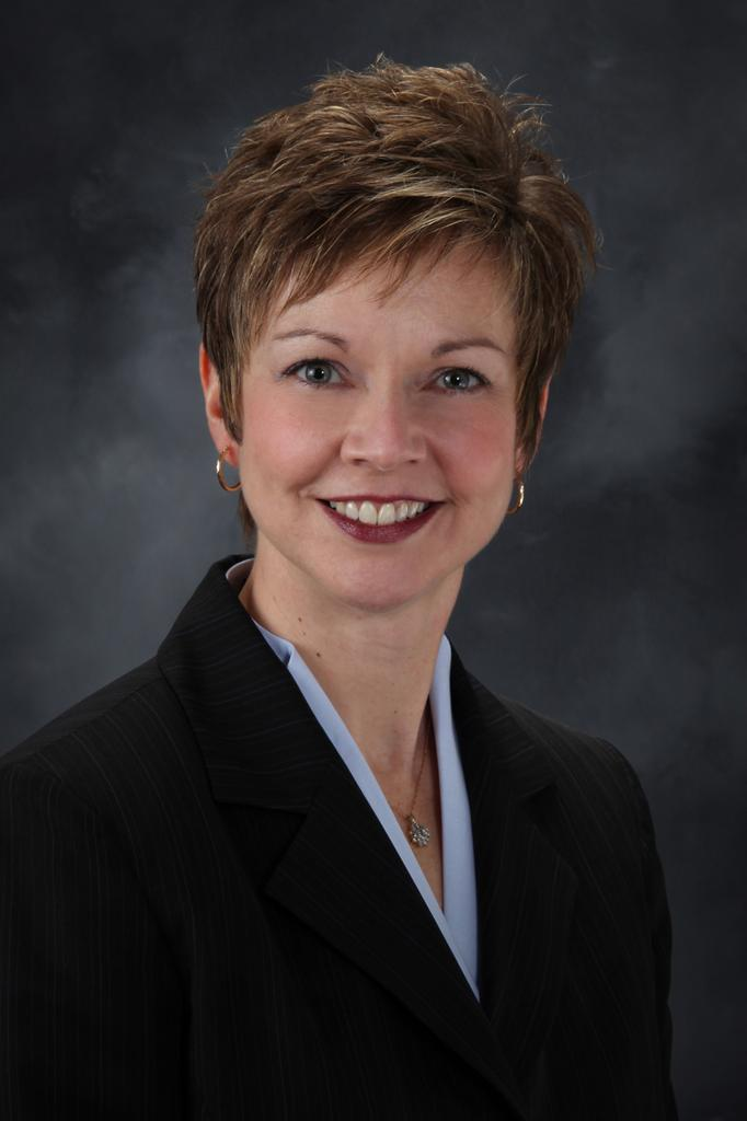 LeeAnn Lucas-Helber, CEO of Hocking Valley Community Hospital in Logan, is moving to a post at OhioHealth.