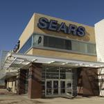 What are the plans for Sears space in Cherry Creek?