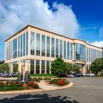 Salix's HQ building in Raleigh sells for $27 million