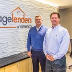 Mortgage Lenders of America moves into new offices, preps for expansion