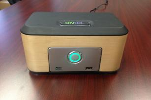 Room for more? Onkol muscles its way into crowded Internet of Things space