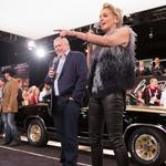 Barrett-Jackson charity cars raise more than $8.7 million