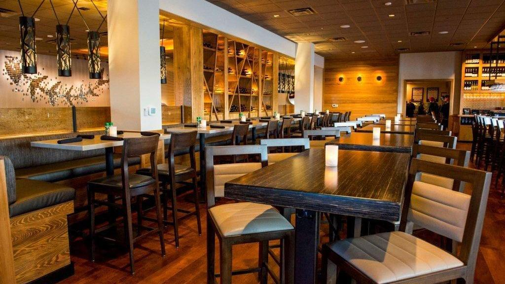 Bonefish grill at king of prussia mall will be adding 130 for Bone fish and grill