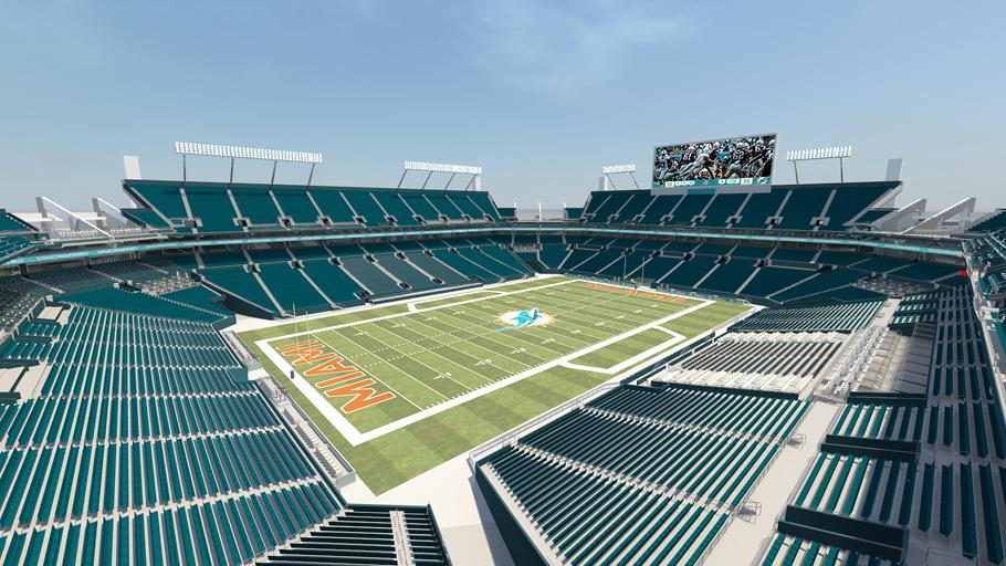 Super Bowl Liv Will Be In South Florida South Florida
