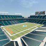 5 things to know, including the new name of the Miami Dolphins stadium