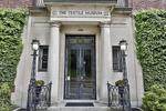 Textile Museum mansions on the market for $22M