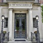 Textile Museum's Kalorama mansions finally sell