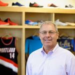 Adidas U.S. head Mark King on the NFL, Kanye and opening a store in Portland